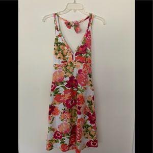 Tommy Bahama Halter Dress